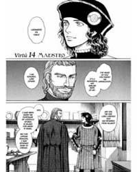Cesare 13: Primavera Volume Vol. 13 by Souryo, Fuyumi