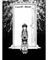 Change 123 49 : Roots Volume Vol. 49 by Sakaguchi, Iku