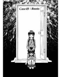 Change 123 49 : Roots Volume Vol. 49 by Sakaguchi, Iku