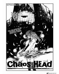 Chaosic Rune Es 16: Love will Tear US Ap... Volume Vol. 16 by Kenji, Yamamoto