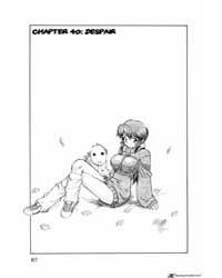 Chaosic Rune 40 Volume Vol. 40 by Kenji, Yamamoto