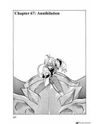 Chaosic Rune 67 : Annihilation Volume Vol. 67 by Kenji, Yamamoto