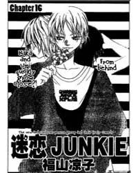 Charming Junkie (Nosatsu Junkie) : Issue... Volume No. 16 by Fukuyama, Ryoko