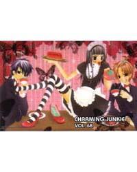 Charming Junkie (Nosatsu Junkie) : Issue... Volume No. 68 by Fukuyama, Ryoko