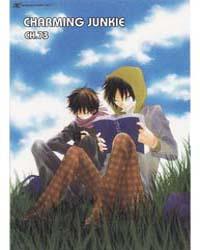 Charming Junkie (Nosatsu Junkie) : Issue... Volume No. 73 by Fukuyama, Ryoko