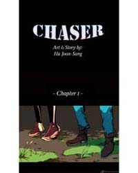 Chaser 1 Volume Vol. 1 by Joon-sung, Ha
