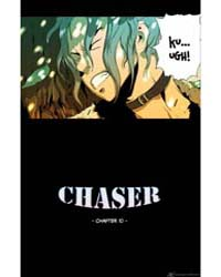 Chaser 10: 10 Volume Vol. 10 by Joon-sung, Ha