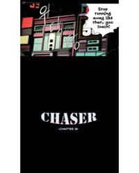 Chaser 18 Volume Vol. 18 by Joon-sung, Ha