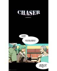 Chaser 20 Volume Vol. 20 by Joon-sung, Ha