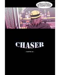 Chaser 21 Volume Vol. 21 by Joon-sung, Ha