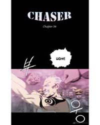 Chaser 33 Volume Vol. 33 by Joon-sung, Ha