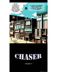 Chaser 35 Volume Vol. 35 by Joon-sung, Ha