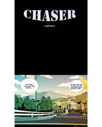 Chaser 8: 8 Volume Vol. 8 by Joon-sung, Ha