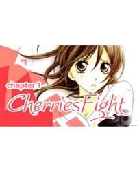 Cherries Fight 1: 1 Volume Vol. 1 by Yasuko