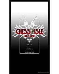 Chess Isle 25 Volume Vol. 25 by Cid