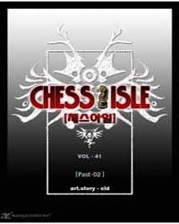 Chess Isle 41 Volume Vol. 41 by Cid