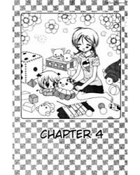 Chibi Devil! 4 Volume Vol. 4 by Shinozuka Hiromu