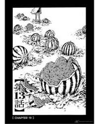 Chimoguri Ringo to Kingyobachi Otoko 13 Volume No. 13 by Youichi, Abe