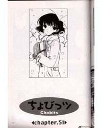 Chobits 51 Volume Vol. 51 by Clamp, Ohkawa Ageha