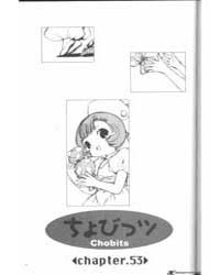 Chobits 53 Volume Vol. 53 by Clamp, Ohkawa Ageha