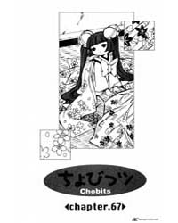 Chobits 67 Volume Vol. 67 by Clamp, Ohkawa Ageha