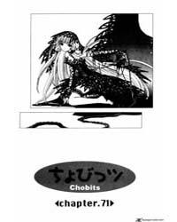 Chobits 70 Volume Vol. 70 by Clamp, Ohkawa Ageha
