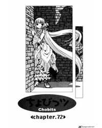 Chobits 72 Volume Vol. 72 by Clamp, Ohkawa Ageha