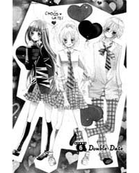 Chocolate (Chokoreito) : Issue 6: Double... Volume No. 6 by Haruka, Fukushima