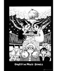 Choujin Gakuen 14 Volume Vol. 14 by Yousuke, Kokuzawa