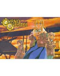 Chrno Crusade 22 : Sinners - Togabito Volume Vol. 22 by Moriyama, Daisuke