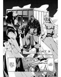 Chrno Crusade 26 : Before Daybreak Volume Vol. 26 by Moriyama, Daisuke