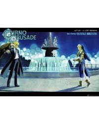 Chrno Crusade 29 : a Lost Reunion Volume Vol. 29 by Moriyama, Daisuke