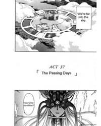 Chrno Crusade 37 : the Passing Days Volume Vol. 37 by Moriyama, Daisuke