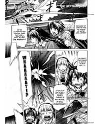 Chrno Crusade 47 : Flower of Stone Volume Vol. 47 by Moriyama, Daisuke