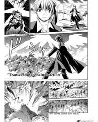 Chrno Crusade 52 : Transcending Chain Re... Volume Vol. 52 by Moriyama, Daisuke