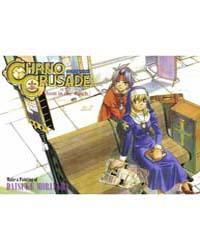 Chrno Crusade 7 : Ghost in the Watch Volume Vol. 7 by Moriyama, Daisuke