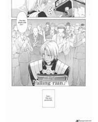 Chrno Crusade 8 : Falling Rain Volume Vol. 8 by Moriyama, Daisuke