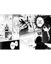 Chrome Breaker 4 Volume Vol. 4 by Abeno, Chako