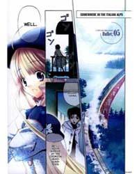 Chrome Breaker 5 Volume Vol. 5 by Abeno, Chako