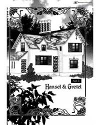Chronicles of the Grim Peddler 2: Hansel... Volume No. 2 by Maru, Lee Jeong-a