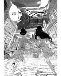 Ciel 1 Volume Vol. 1 by Ju-yeon, Rhim