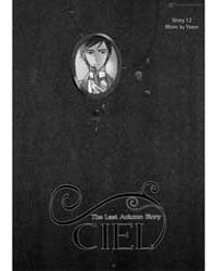 Ciel 12: Volume 11 F by Ju-yeon, Rhim
