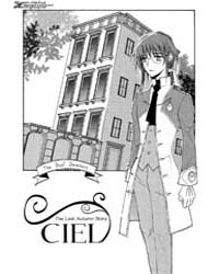 Ciel 19 Volume Vol. 19 by Ju-yeon, Rhim