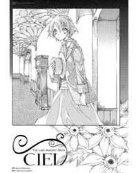 Ciel 2 Volume Vol. 2 by Ju-yeon, Rhim