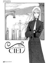 Ciel 20 Volume Vol. 20 by Ju-yeon, Rhim