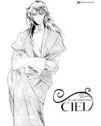 Ciel 29: Volume 11 C by Ju-yeon, Rhim