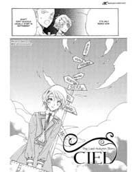 Ciel 3 Volume Vol. 3 by Ju-yeon, Rhim