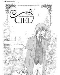 Ciel 4 Volume Vol. 4 by Ju-yeon, Rhim