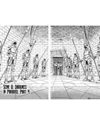 Claymore 8 : Darkness in Paradise 4 Volume No. 8 by Yagi, Norihiro