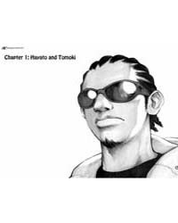 Clover (Tetsuhiro Hirakawa) 1: Hayato an... Volume Vol. 1 by Hirakawa, Tetsuhiro